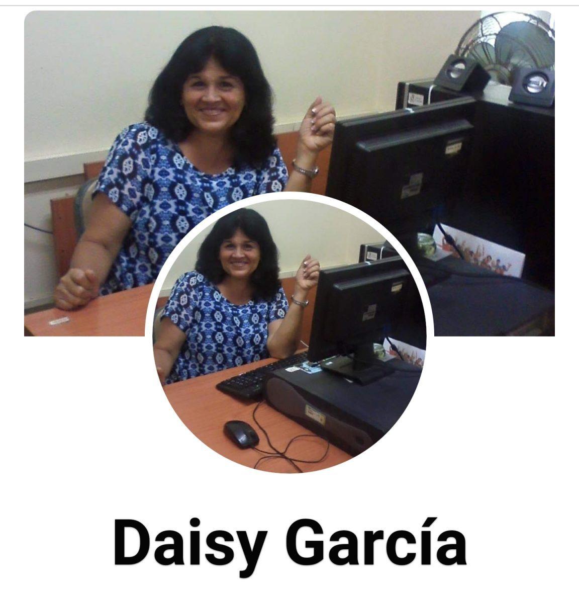 Daisy Garcia