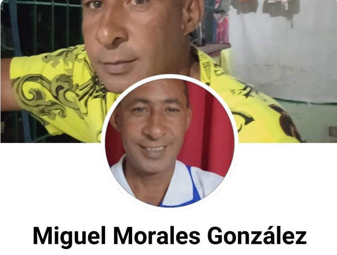 Miguel Morales Gonzalez