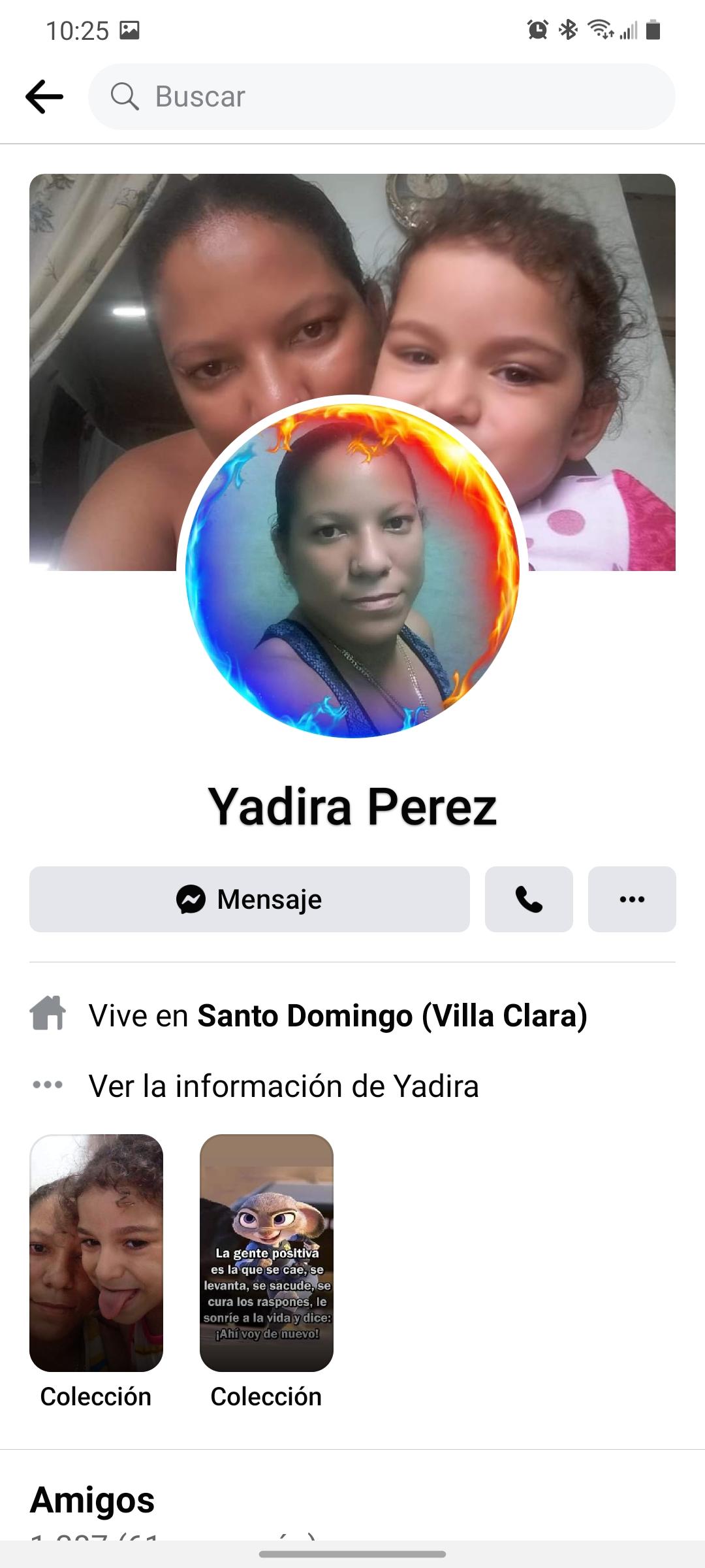 Yadira Perez