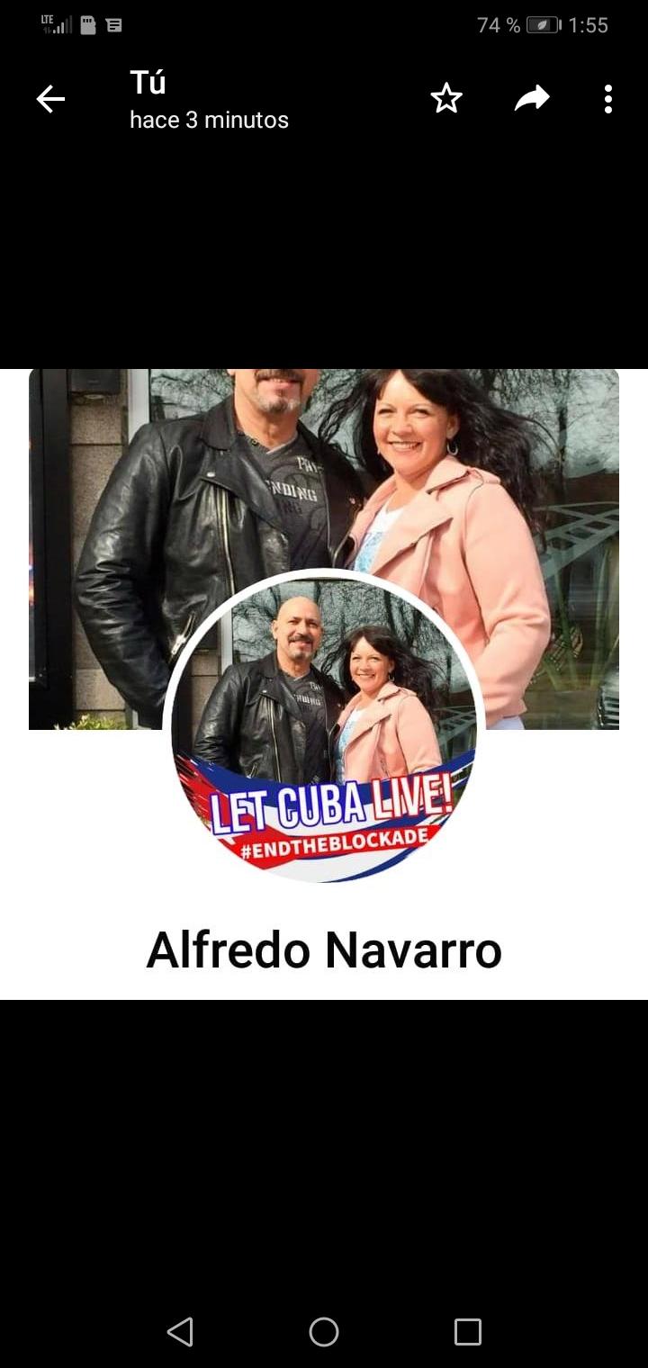 Alfredo Navarro