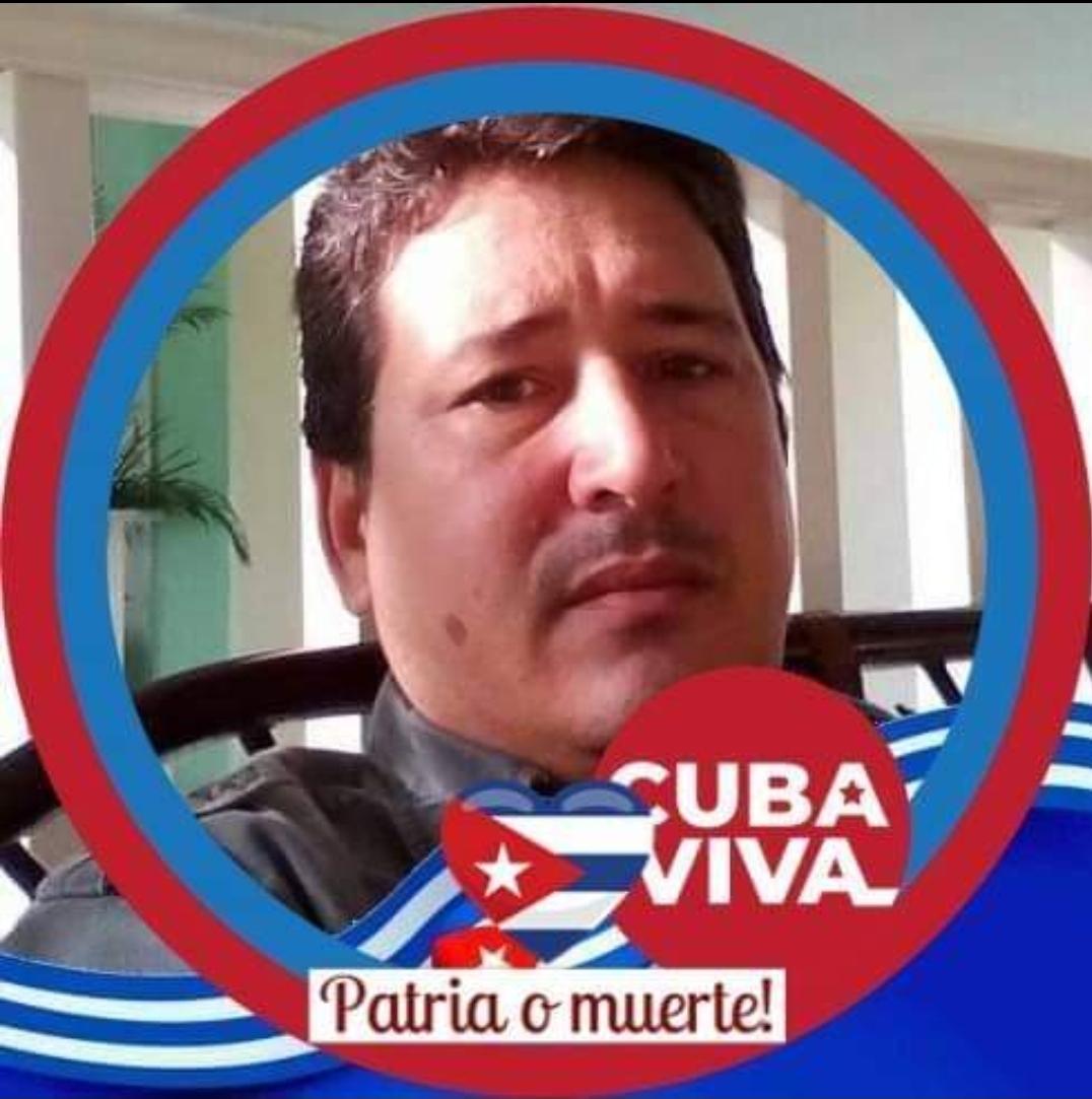 Dalvis Valero