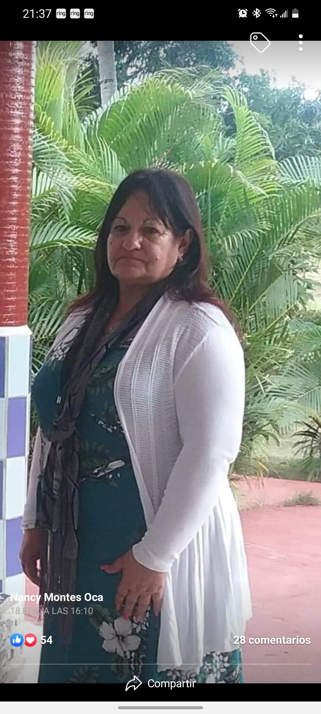 Nancy Montes de Oca