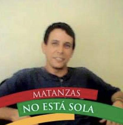 Abel Garcia Vega