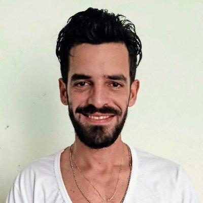 Leandro Carreño Rojas