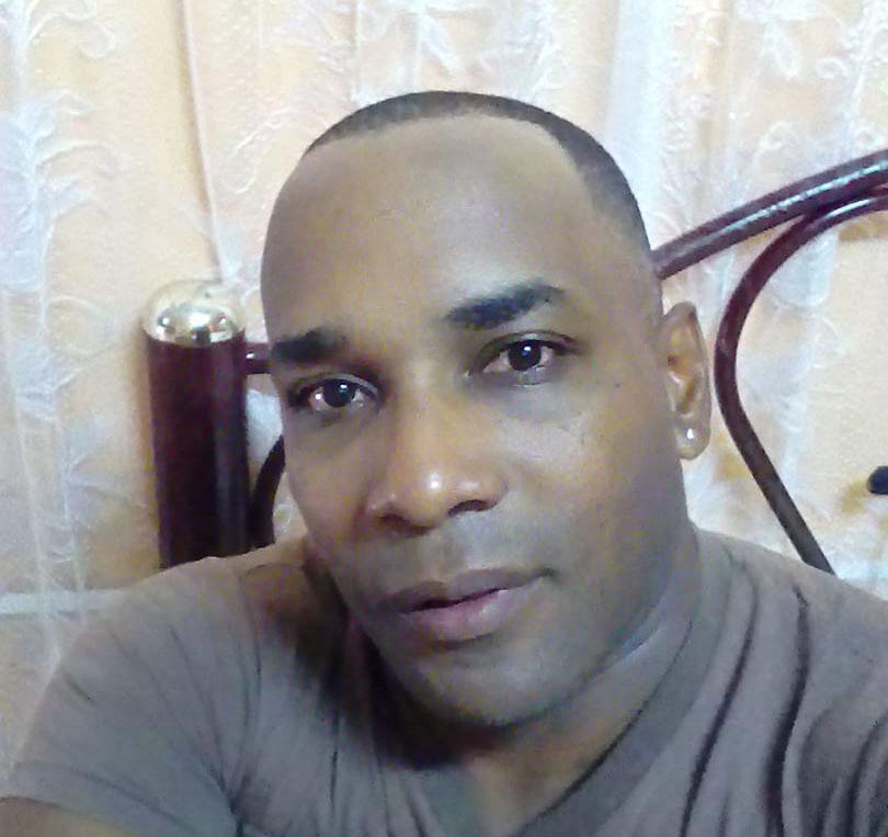 Jorge Luis Valdes Rojas