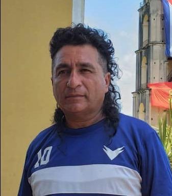 Ramón Conrado López