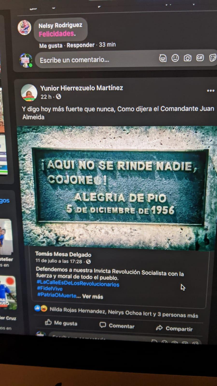 Yunior Hierrezuelo Martínez