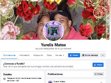 Yurelis Matos