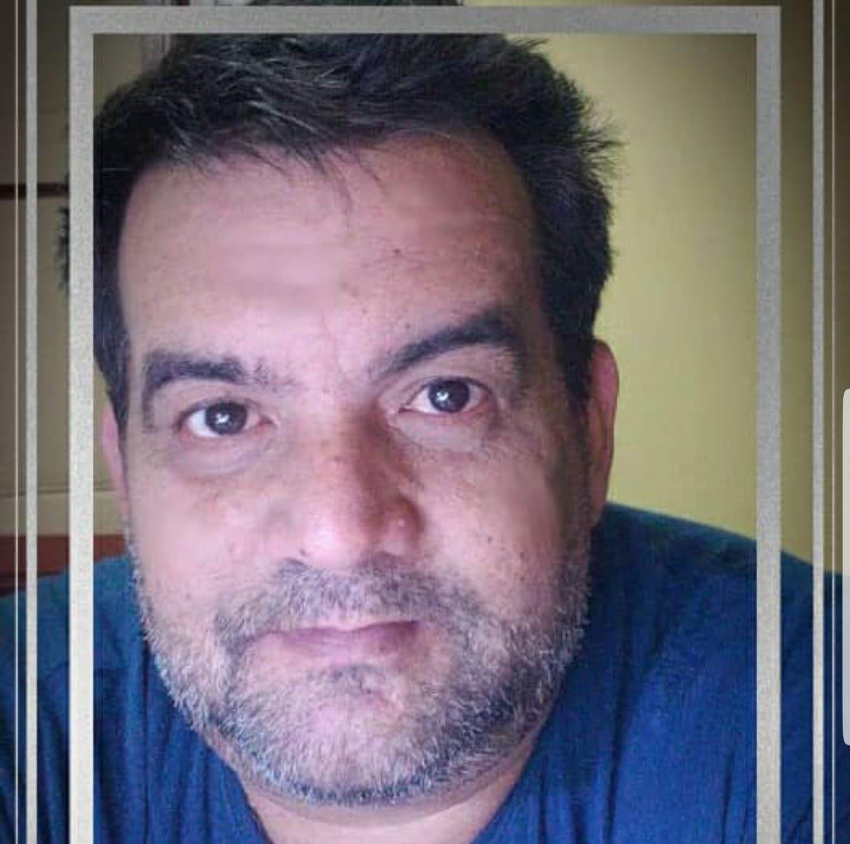 Armando Cabrera Lopez