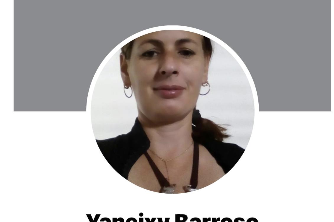 Yaneixy Barroso