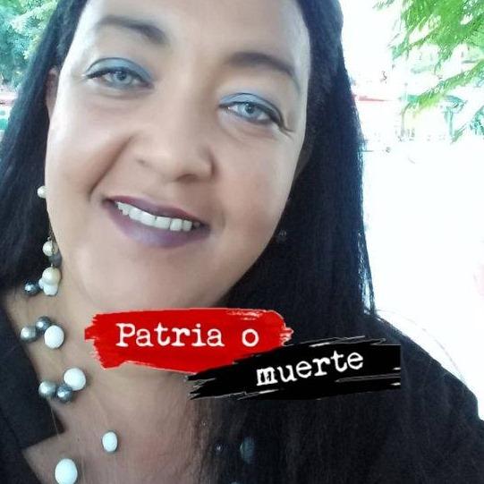 Juana Niuska Ruesga Rivera