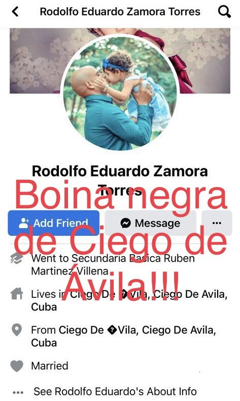 Rodolfo Eduardo Zamora Torres