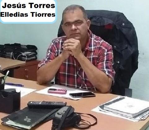 Jesús Torres Elledias Torres