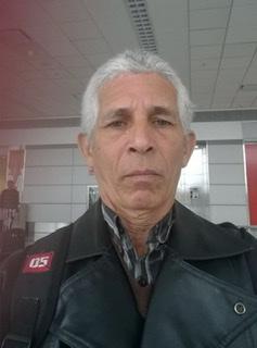 Daniel Barroso Guzmán