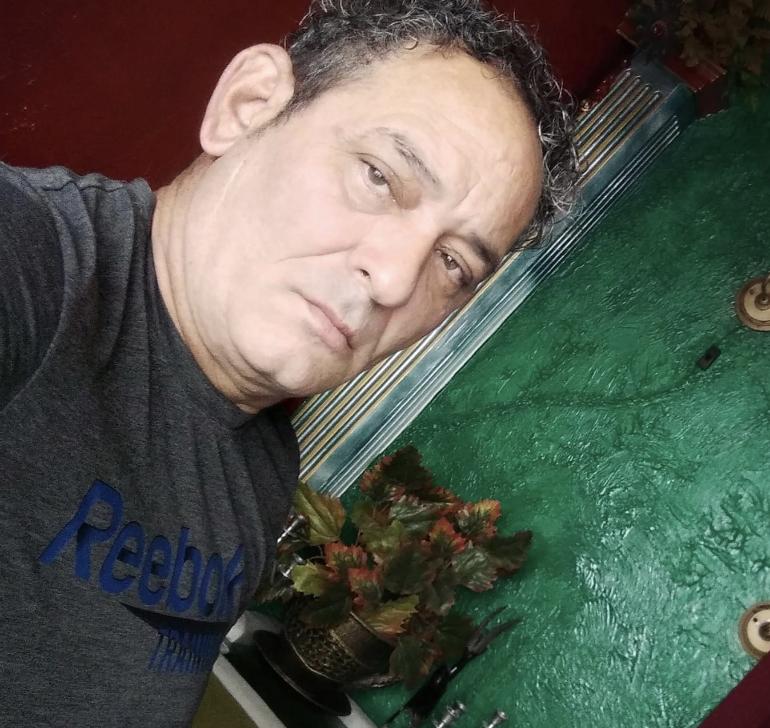 Carlos Enrique santos Gómez