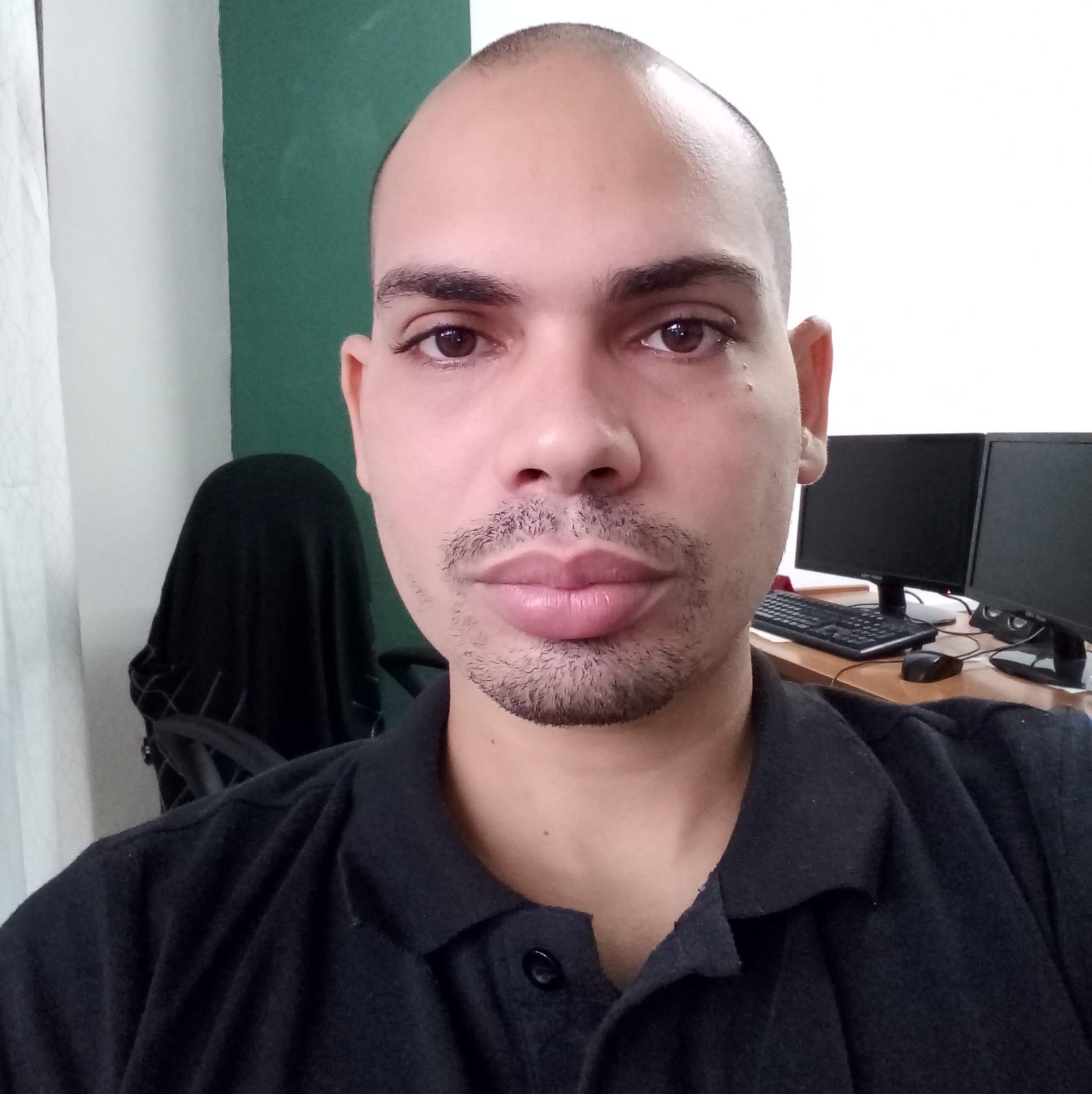 Magdiel Rivero Gonzalez