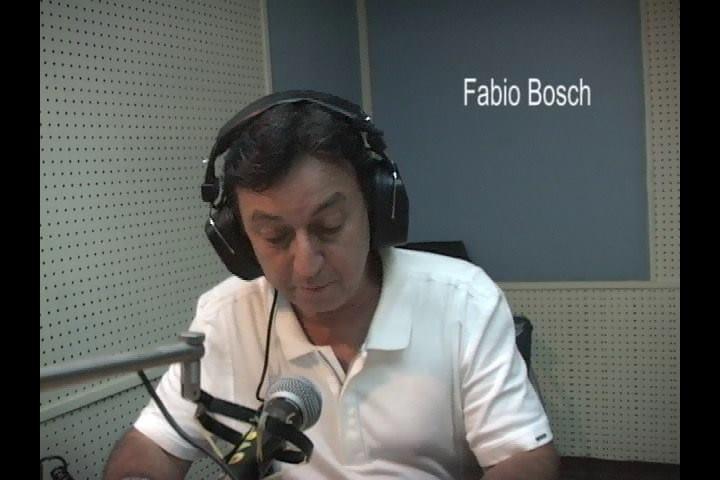 Fabio Bosch