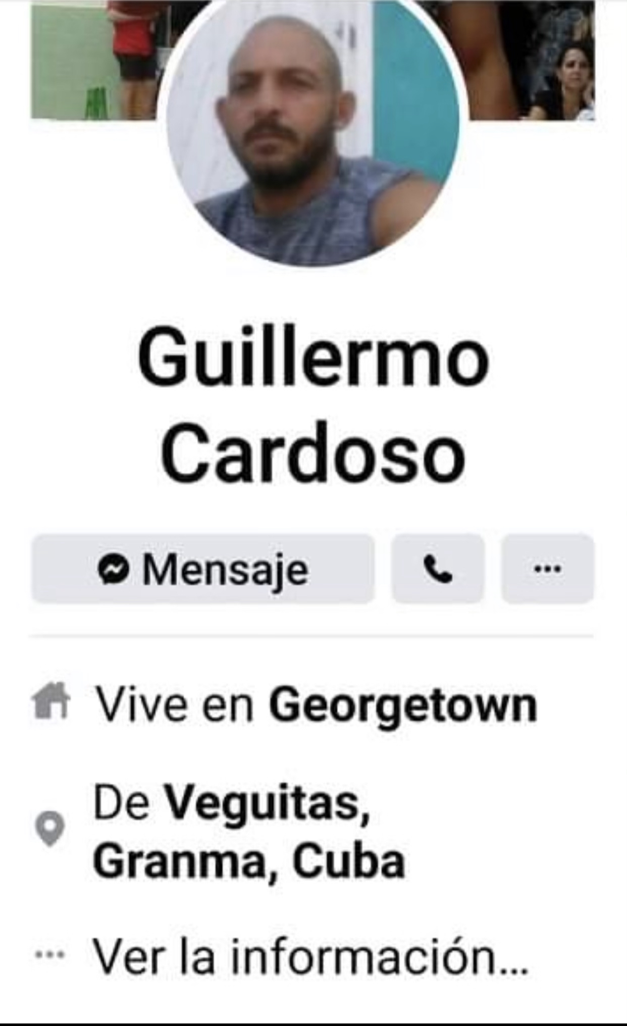 Guillermo Cardoso