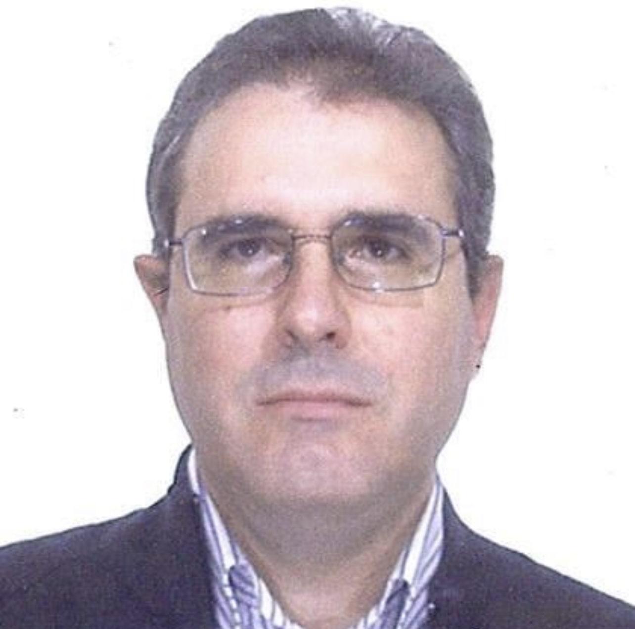 Leonardo Antonio Mesa Suero