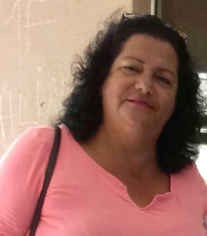 Rosa Amelia Gomez Nieblas