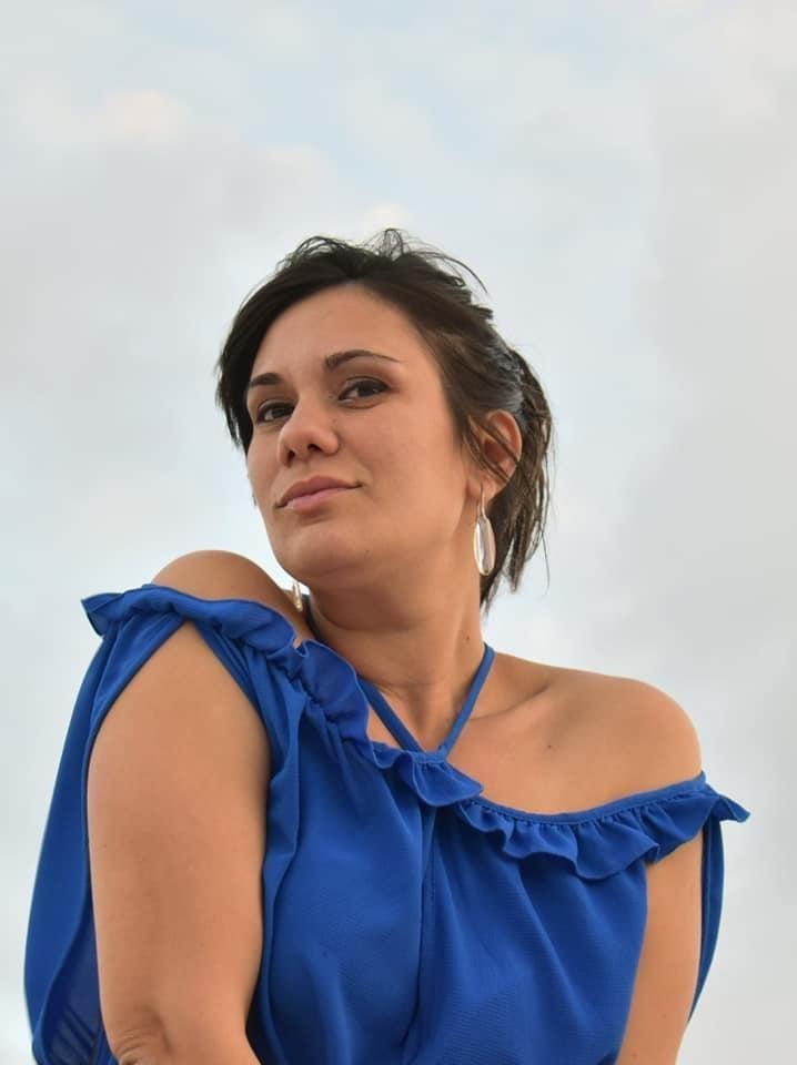 Karina Martinez Sanchez