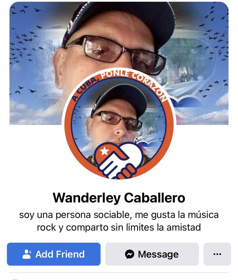 Wanderley Caballero