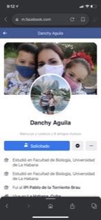 Danchy Avila