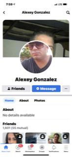 Alexey González