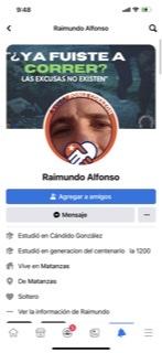 Raimundo Alfonso