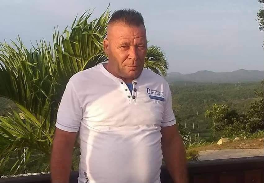 Daniel Morejon Garcia
