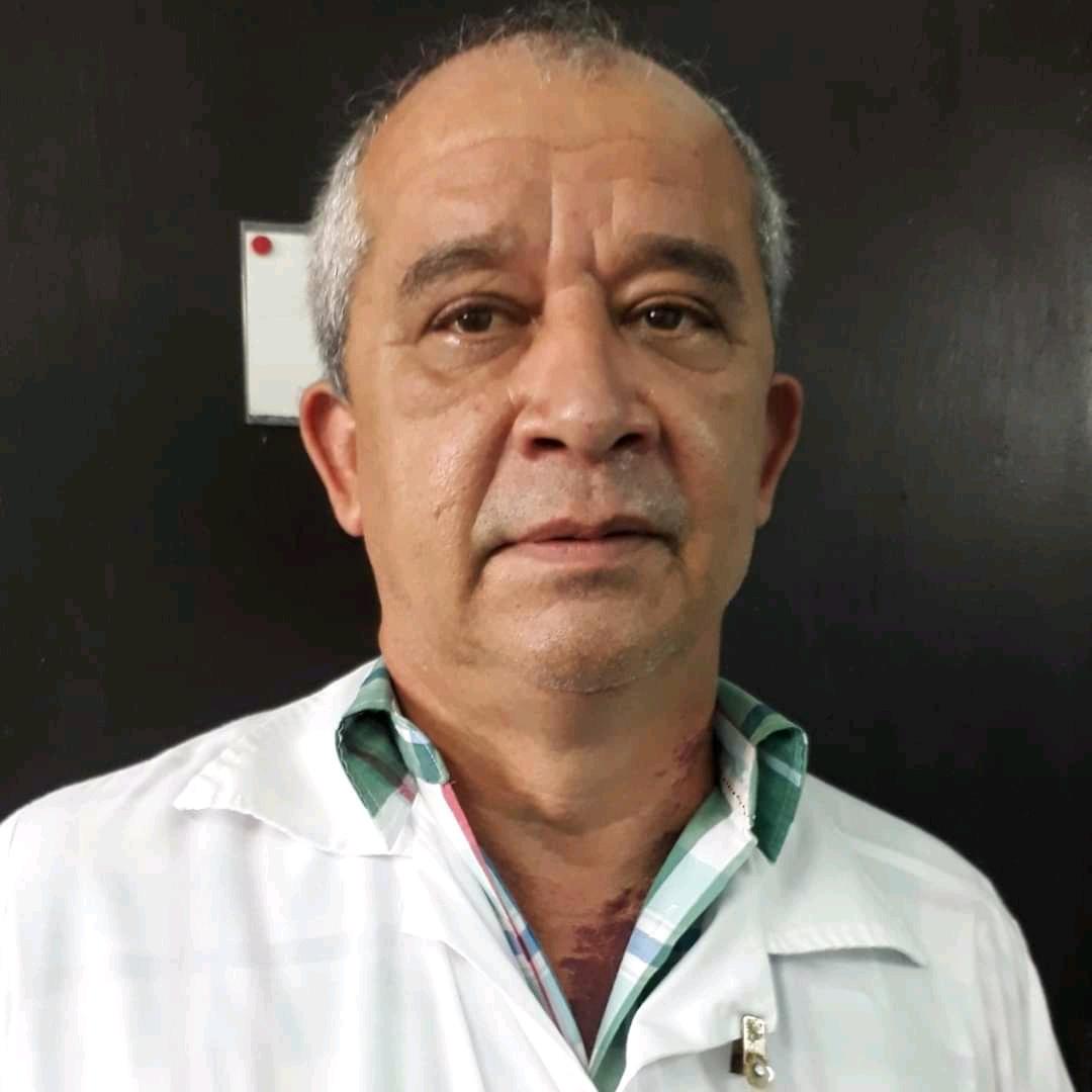 Aníbal Zarzabal