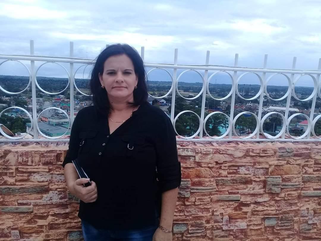 Yamile Ramos Cordero