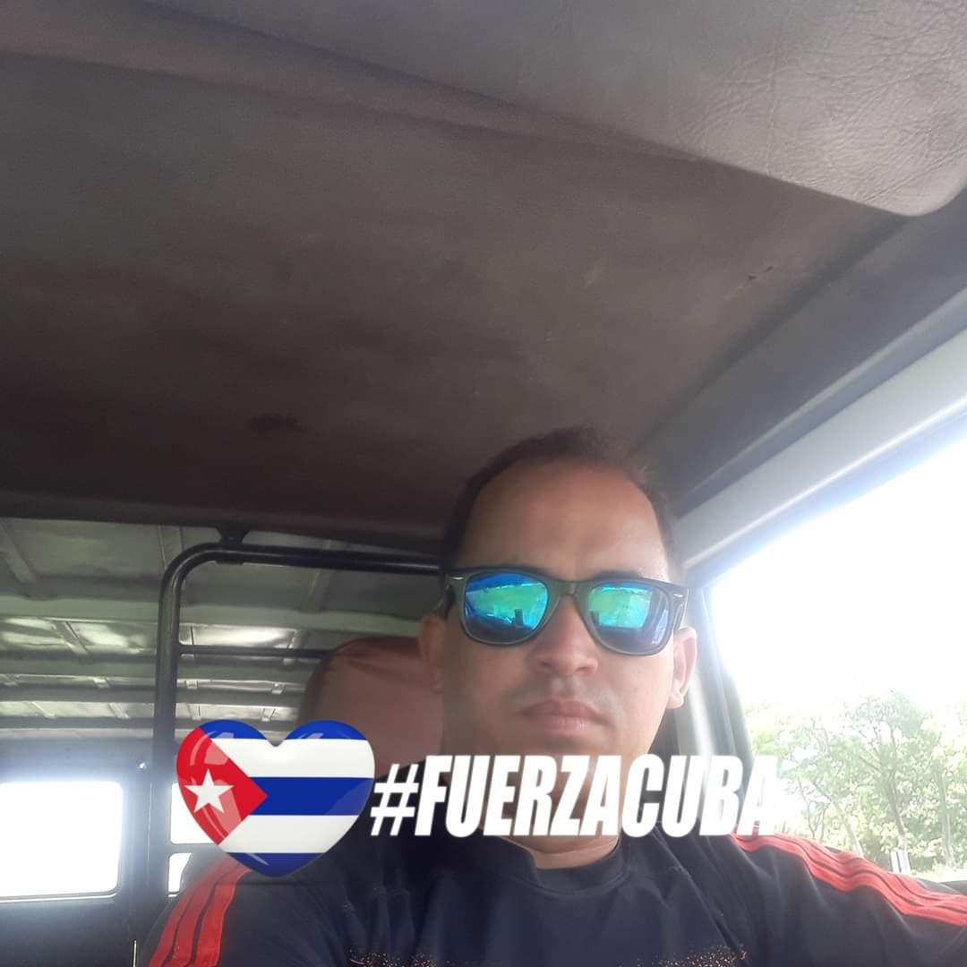 Yaciel Izquierdo Gutierrez