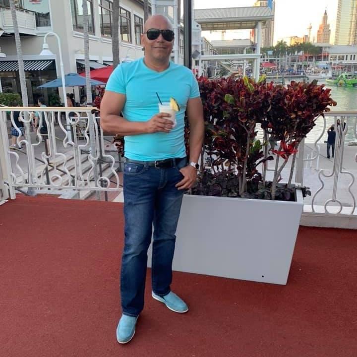 Roberto Jacinto Valdes