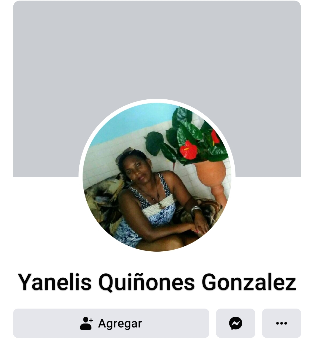 Yanelis Quiñones Gonzalez