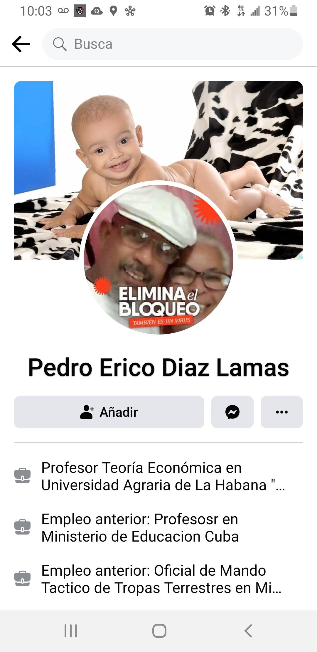 Pedro Erico Díaz