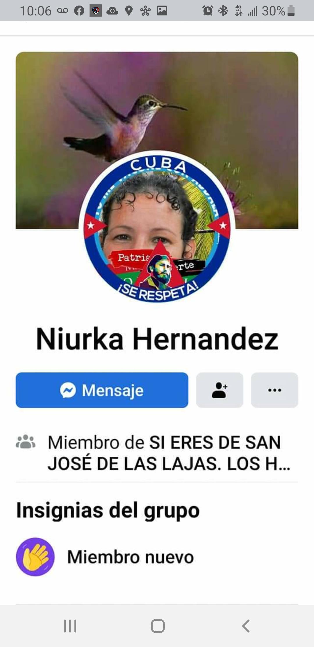 Niurka Hernandez