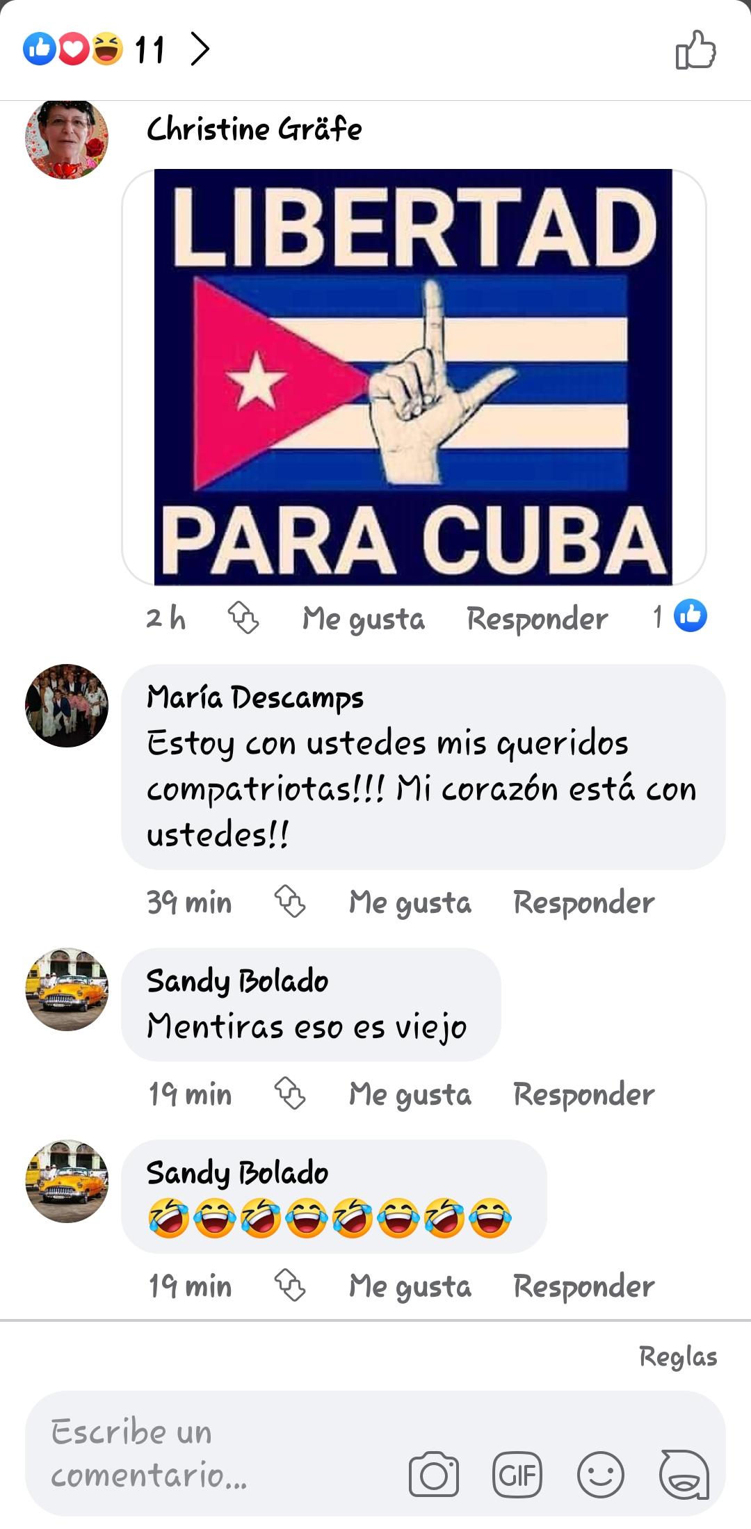 Sandy Bolado