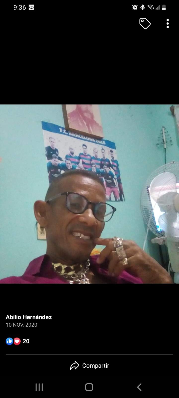 Abilio Hernandez
