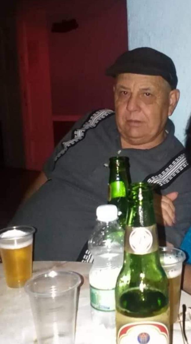 Guillermo Lorente Romero