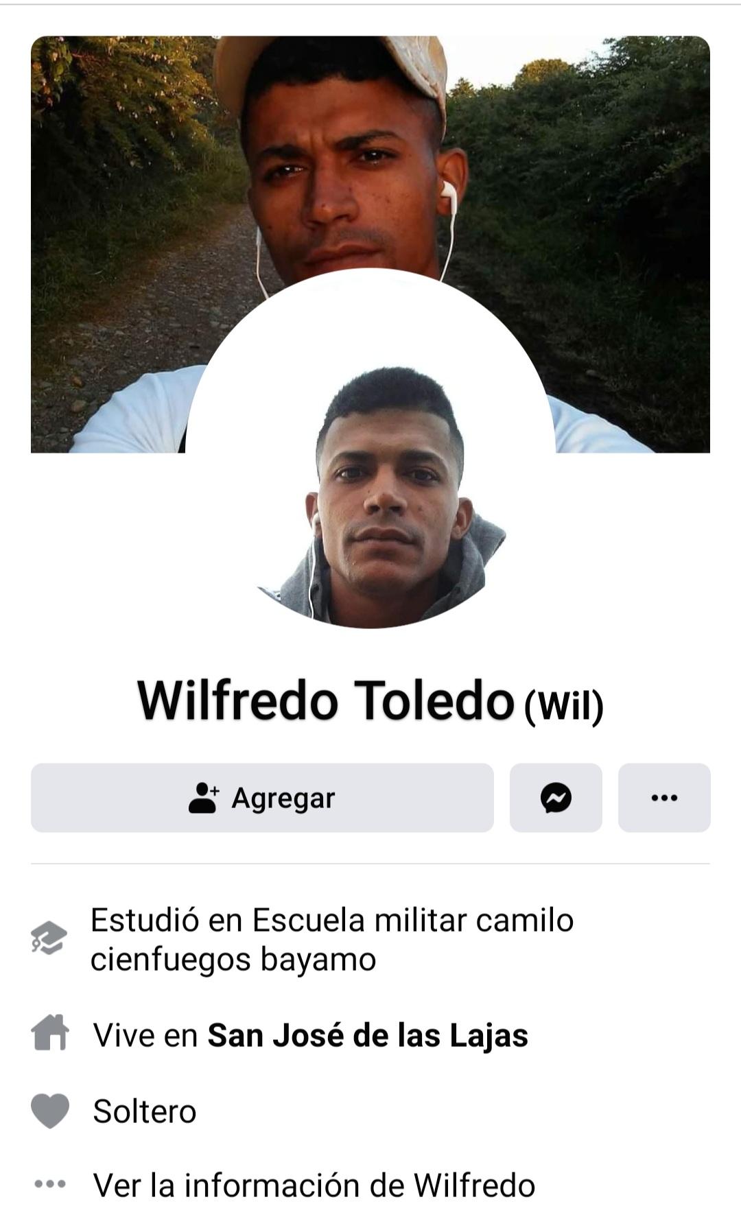 Wilfredo Toledo