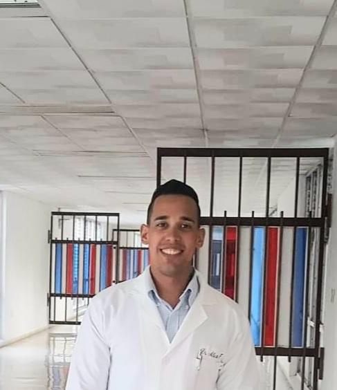 Alberto Rodríguez Alvarez