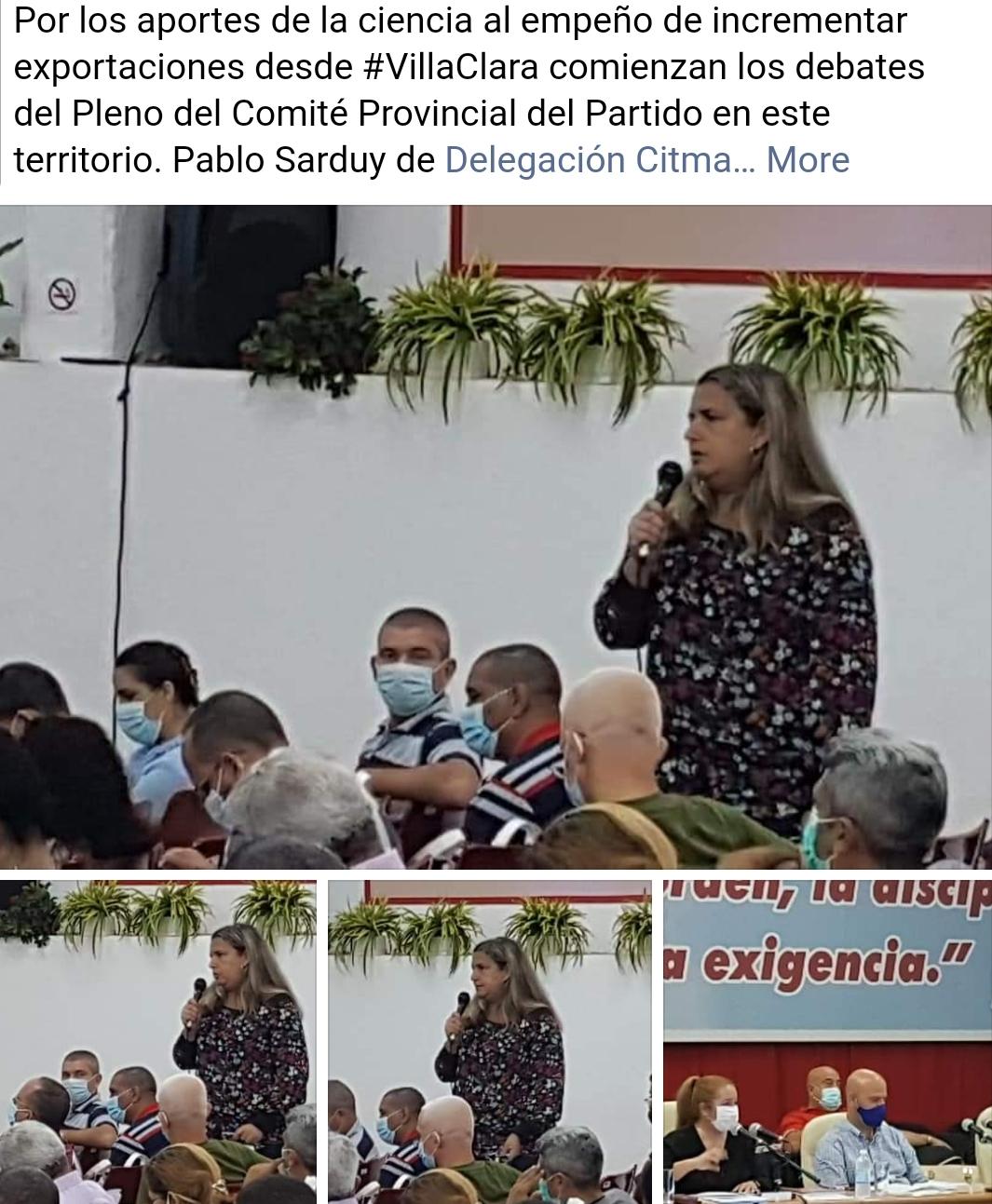 Yanet Sarabia