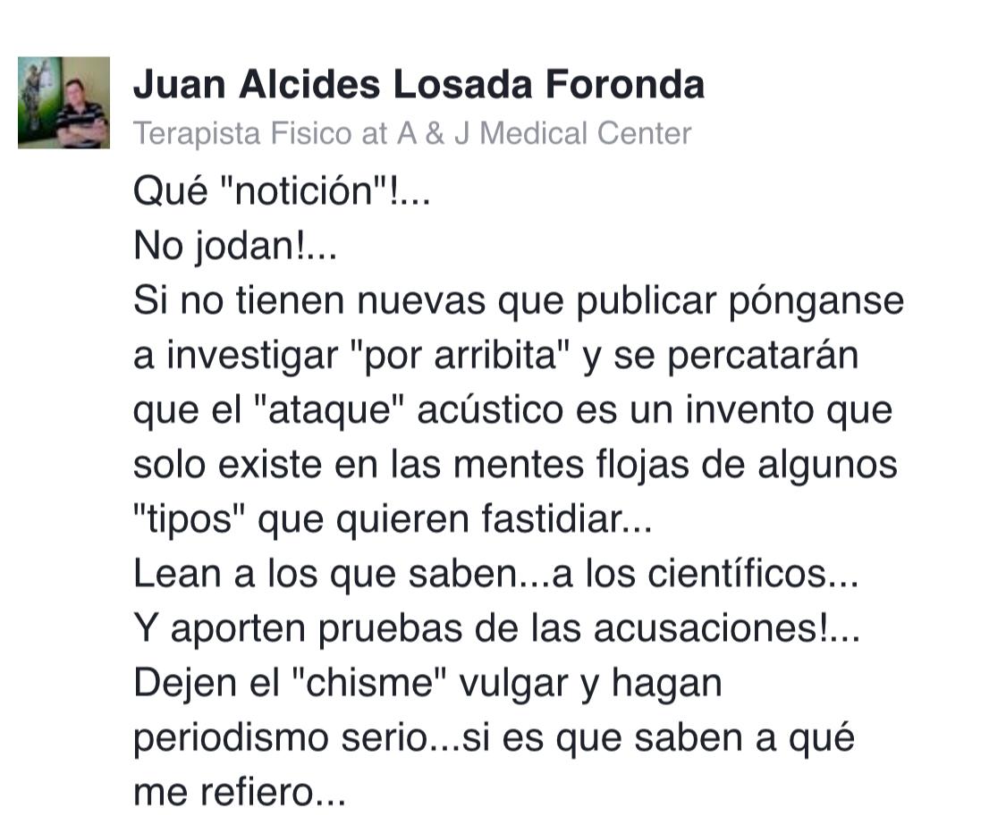 Juan Alcides Losada Foronda