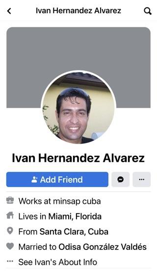 Ivan Hernández Álvarez