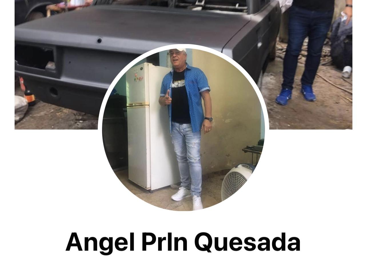 Angel principe quesada