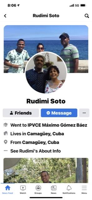 Rudimi Soto