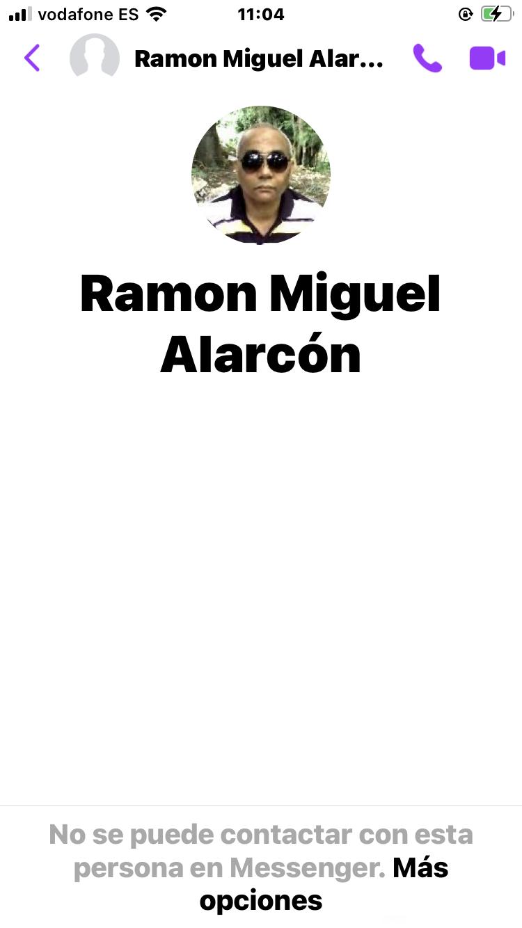 Ramon miguel