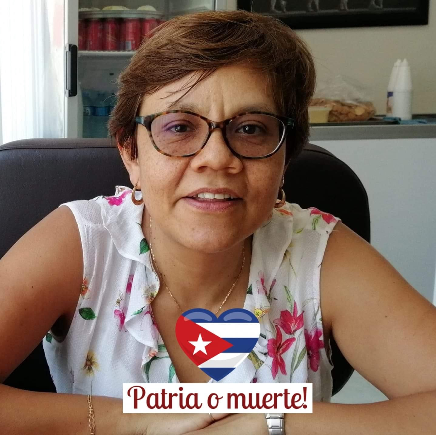 Olivia Garza Joa