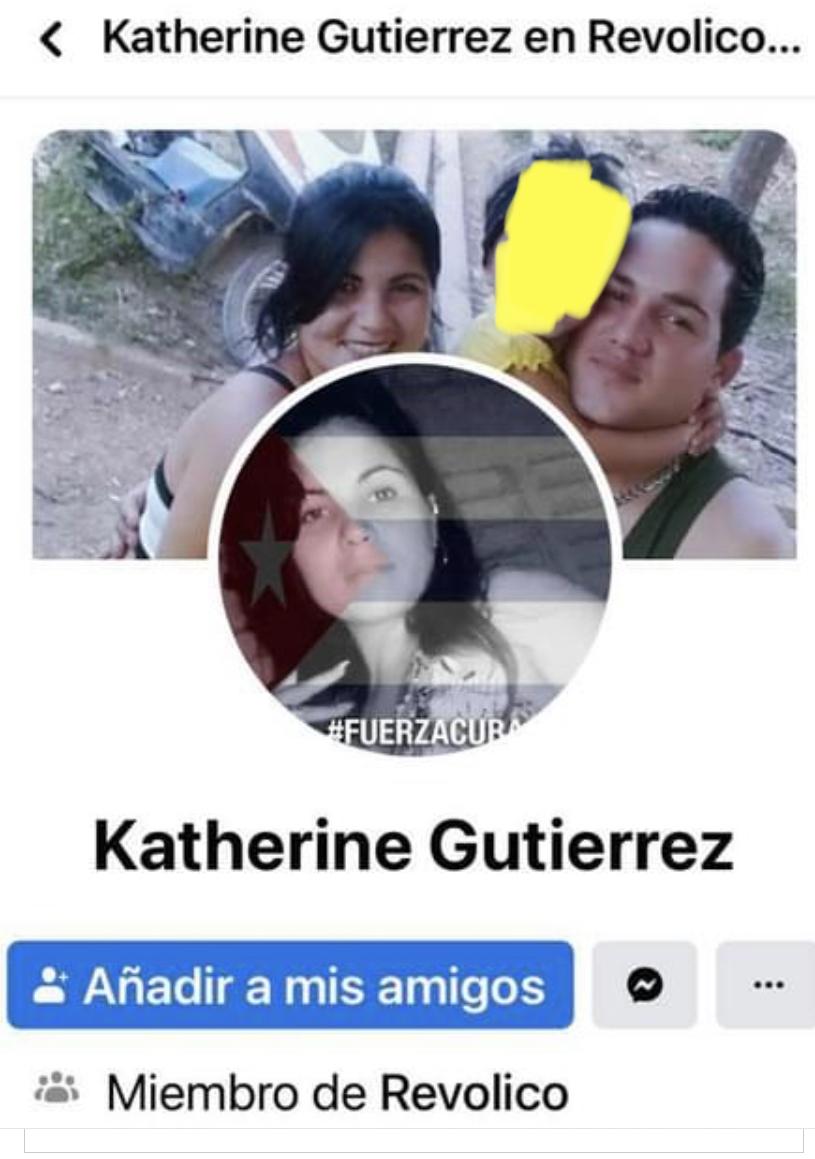 Katherine Gutiérrez